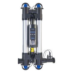 ELECRO Traitement UV piscine Vulcan Pro Pool Plus 110W avec pompe doseuse - Publicité