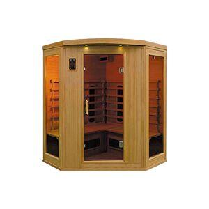 ASTRAL Sauna infrarouge Astral HEMLOCK 3-4 places - Publicité