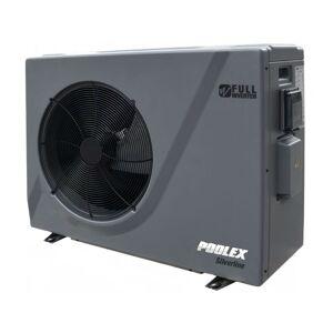 POOLEX Silverline FI 12kw 65m3Max Full Inverter Pompe a chaleur piscine Poolex - Publicité