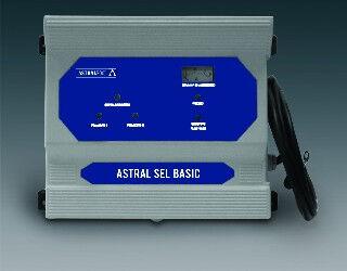 Astral Sel Basic jusqu'à 95 m3 (19 g/h)