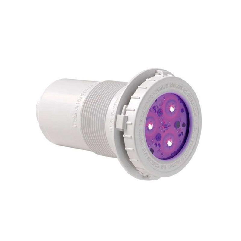 HAYWARD Projecteur mini LEDs couleur 15W Beton Hayward ColorLogic II 3424