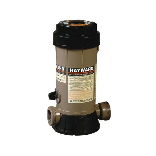 HAYWARD Chlorinateur Hayward 4 kg en ligne