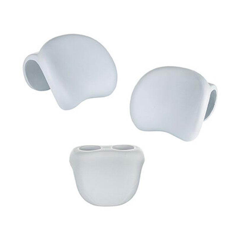 NETSPA 2 Appuie-têtes + 1 Porte-gobelet pour spa gonflable