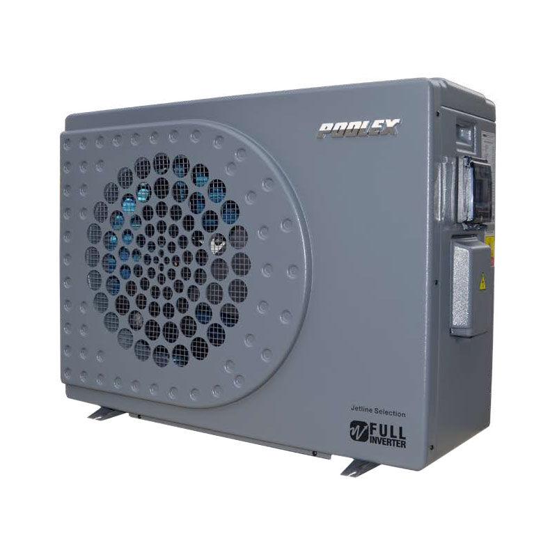 POOLEX JetlineSelection FI 15,5kw 80m3Max Full Inverter Pompe a chaleur piscine Poolex