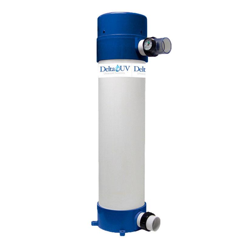 BIO-UV Stérilisateur DELTA UV E15 13m3/h