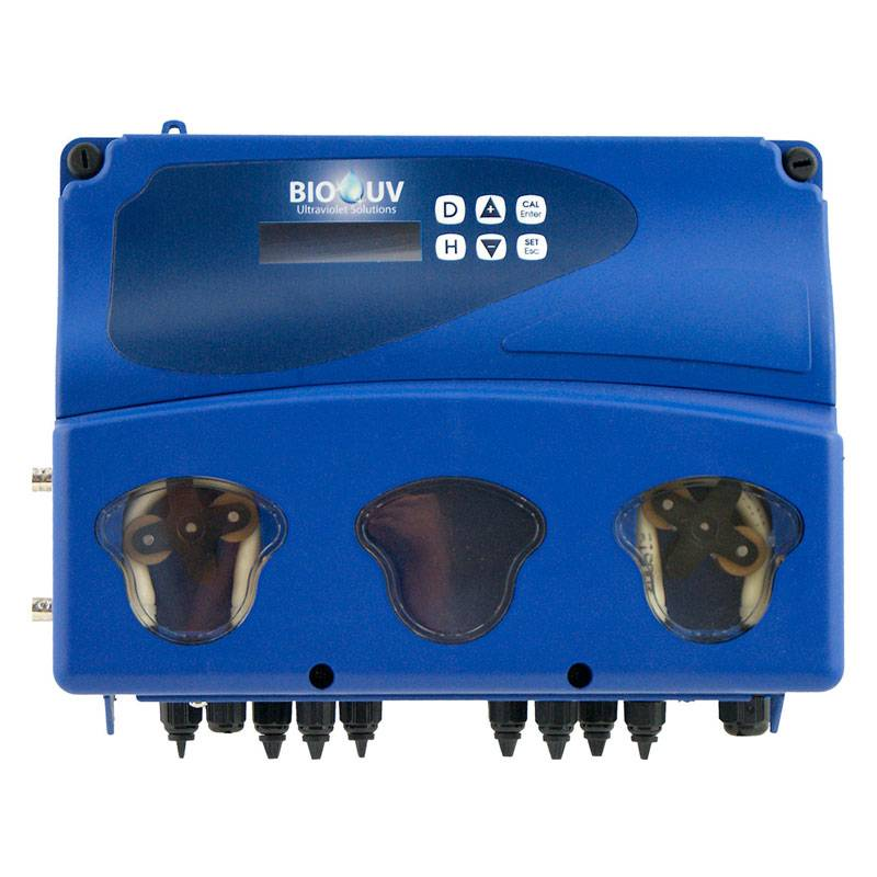 BIO-UV Pompe doseuse BIO-UV Combipool