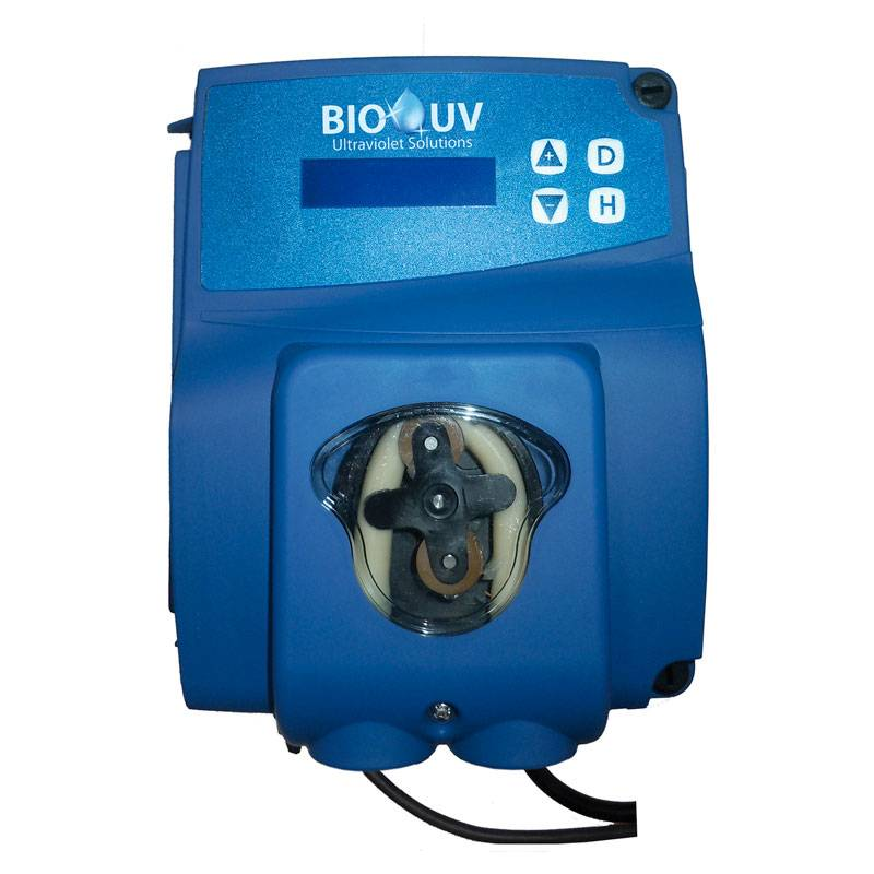 BIO-UV Pompe doseuse BIO-UV Regul pH