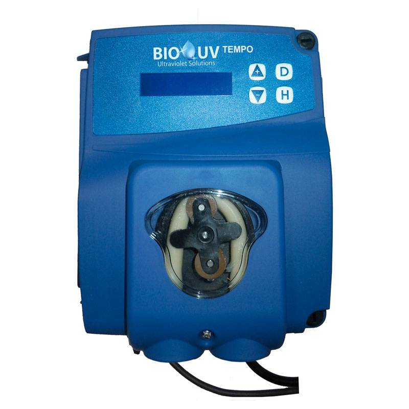 BIO-UV Pompe doseuse BIO-UV Tempo