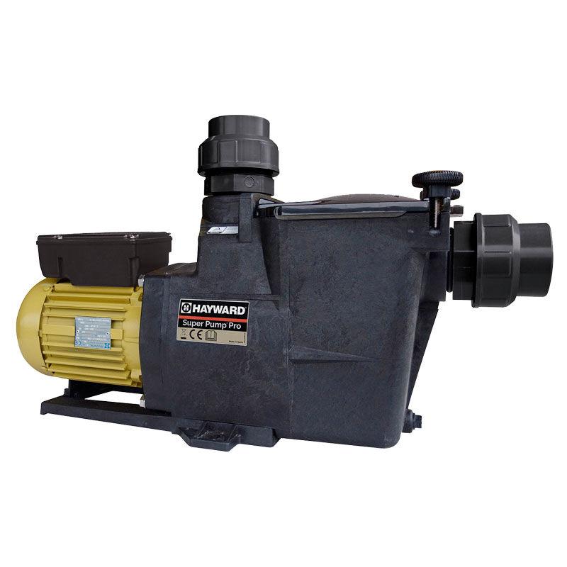HAYWARD Pompe Hayward Super Pump Pro 0,75 CV Mono 11,5 m3/h 2P