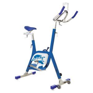 WATER FLEX Aquabike INOBIKE 8 AIR - Publicité