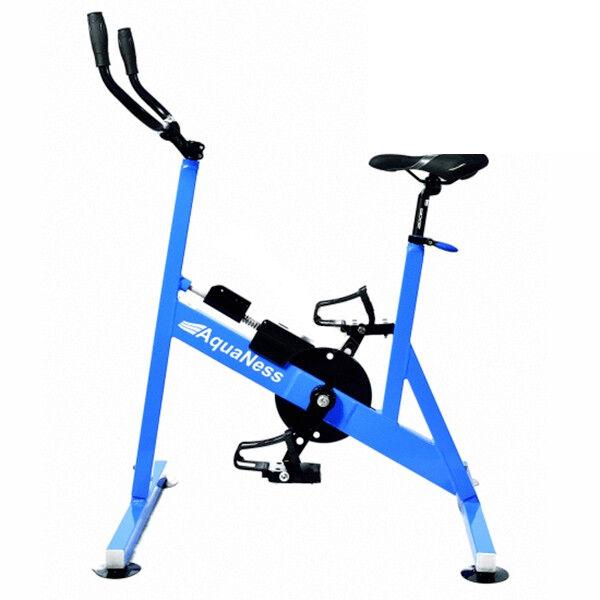 AQUANESS Aquabike AquaNess V2 Bleu
