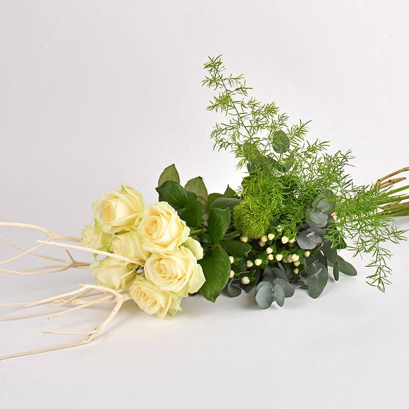Interflora Bouquet Colombe