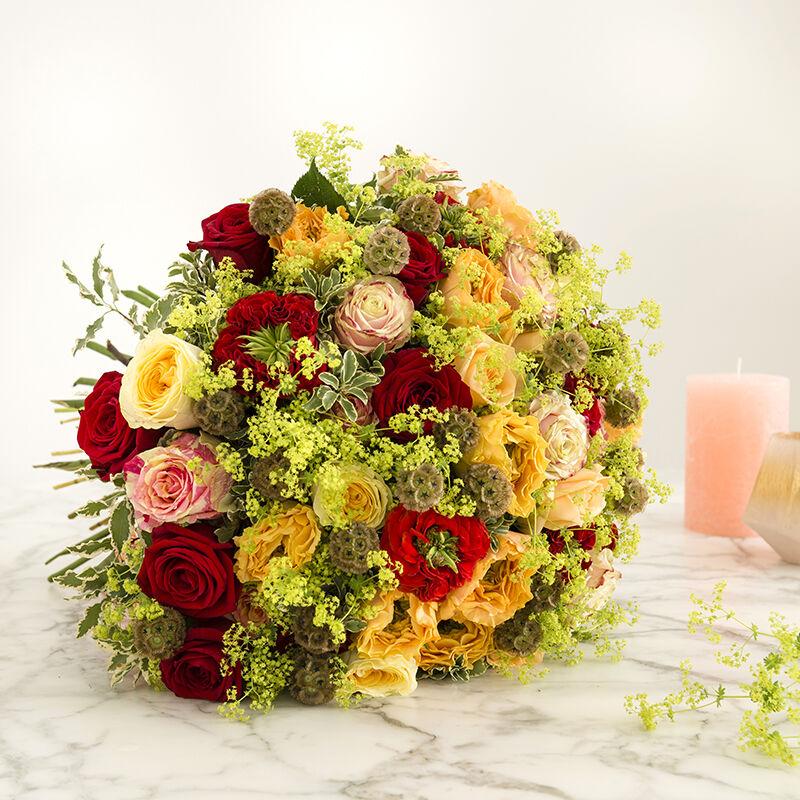 Interflora Bouquet Sentiments di...