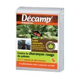 Décamp' Phéromone contre le charançon rouge du palmier Boite de 10 sachets de 1 capsule