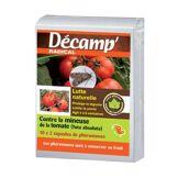 Décamp' Phéromone contre la mineuse de la tomate Boite de 20 capsules