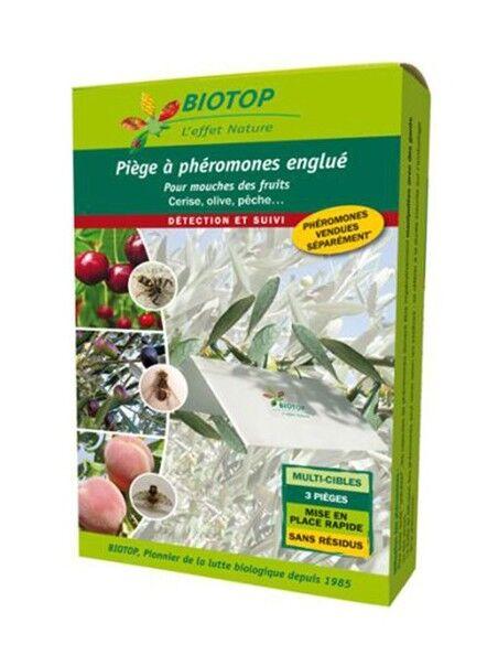 Biotop Piège a phéromones englués - Dacotrap