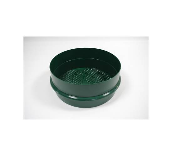 Eco-worms Tamis pour lombricomposteur Eco-worms Tamis vert sapin