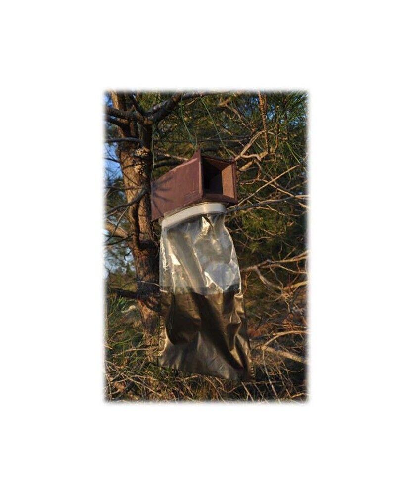 M2i Piège à phéromone pour processionnaires du pin et pyrales du buis