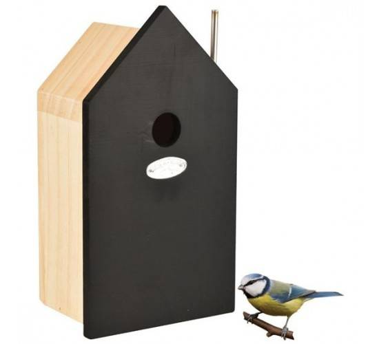 Best For Birds Nichoir Maison pour Mésange Bleue