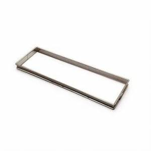 Gobel Cadre rectangulaire à tarte 55 x 11 cm Gobel - Publicité