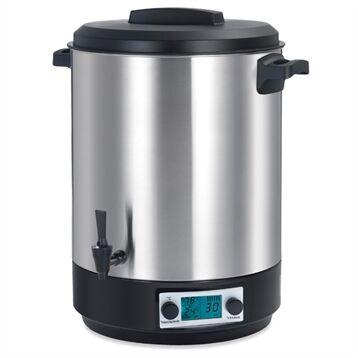 Kitchen Chef Professional Stérilisateur inox 45 litres automatique 2500 W KCPST45XXL Kitchen Chef Professional