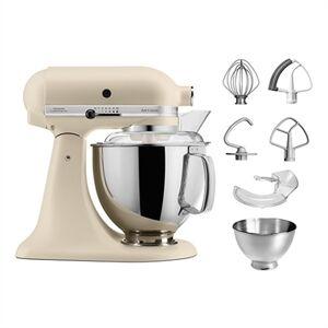 Kitchenaid Robot artisan crème 5KSM175PS Kitchenaid - Publicité