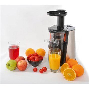 Kitchen Chef Professional Extracteur de jus Pro - Slow Juicer PC-150 Kitchen Chef Professional
