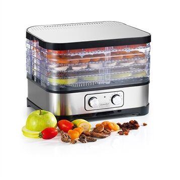 Kitchen Chef Professional Déshydrateur SECCO INOX 5 Plateaux Kitchen Chef Professional