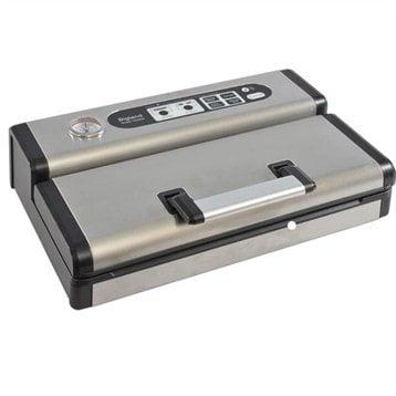 Kitchen Chef Professional Appareil à emballer sous vide d'air semi-pro VS5800 Kitchen Chef Professional