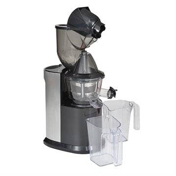 Kitchen Chef Professional Extracteur de jus JUICE PRO PLUS gris AJE 378LA Kitchen Chef Professional