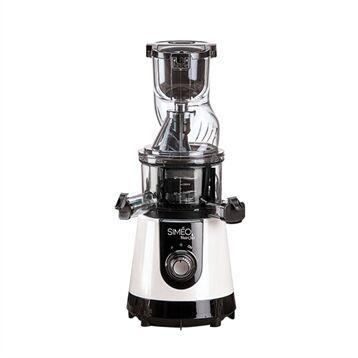 Simeo Extracteur de jus Nutri Jus 200 W JEM400 Simeo