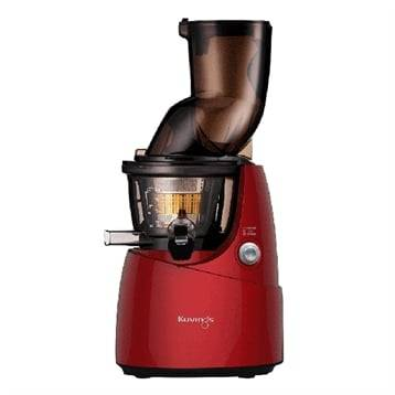 Kuvings Extracteur de jus lent Kuvings rouge B9700 Kuvings