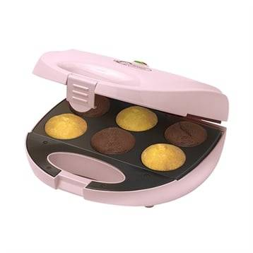 Bestron Appareil à Cupcake compact Bestron