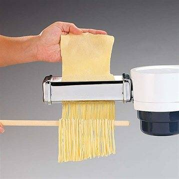 Krups Accessoire à pâtes robot Kitchen Machine Krups