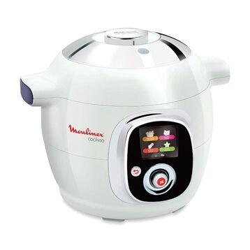 Moulinex Multicuiseur intelligent cookeo 100 recettes CE704110 Moulinex