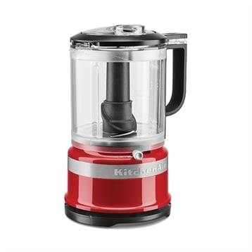 Kitchenaid Robot Ménager 1,2L Rouge Kitchenaid