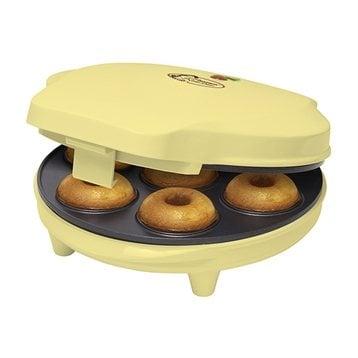 Bestron Appareil à donuts Bestron ADM218SD