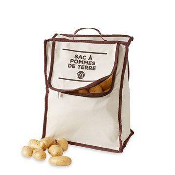 Mathon Réserve à pommes de terre 10 kg Mathon