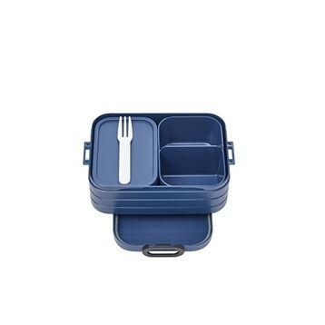 Mepal Boîte à déjeuner bento mini bleu glacé Mepal