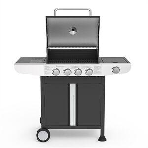 Livoo Barbecue gaz 4 bruleurs DOC247 Livoo - Publicité