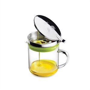 Recycleur d'huile Meat 0.5 L - Publicité