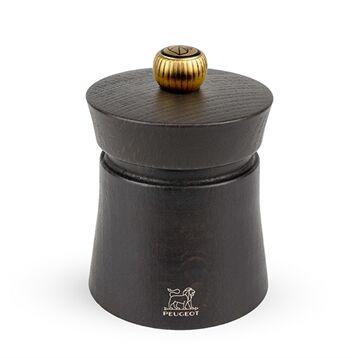 Peugeot Moulin à poivre Baya chocolat 8 cm Peugeot