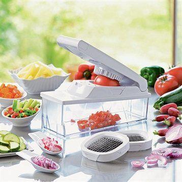 Coupe légumes multifonction