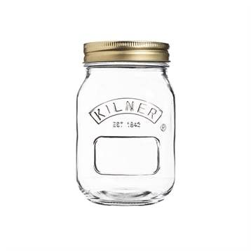 Kilner Bocal de conservation 500ml Kilner