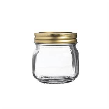 Kilner Bocal de conservation 250ml Kilner