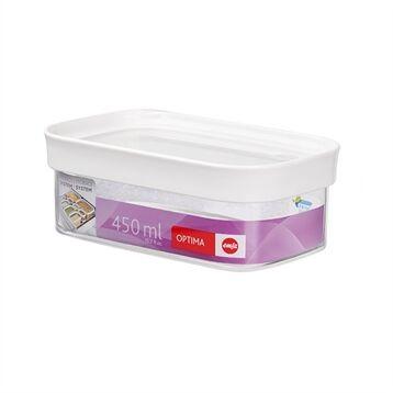 Emsa Boîte de conservation rectangulaire Optima 450 ml Emsa