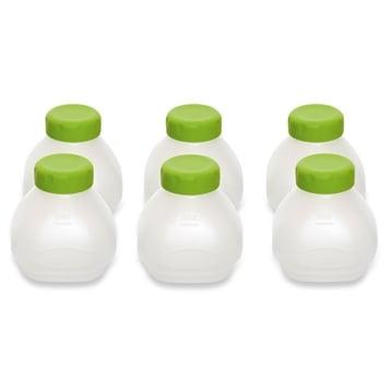 Seb Délice box avec 6 bouteilles pour yaourts à boire XF102000 Seb