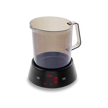 Balance de cuisine électronique avec pichet doseur 1 L