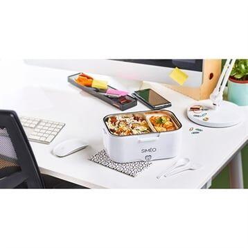Simeo Lunch Box électrique 35 W LBE210 Simeo