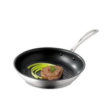 Beka Poêle à frire Chef avec revêtement anti-adhérent 26 cm Beka
